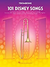 101 Disney Songs: for Trombone