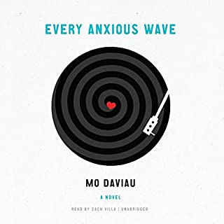 Every Anxious Wave cover art