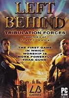 Left Behind: Tribulation Forces (輸入版)