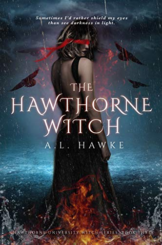 The Hawthorne Witch (The Hawthorne University Witch Series Book 3)