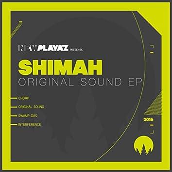 Original Sound EP