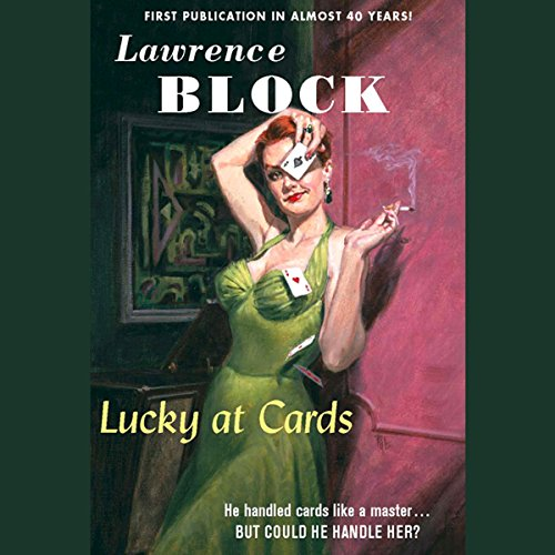 Lucky at Cards cover art