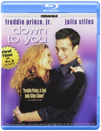 Down To You [Blu-ray]