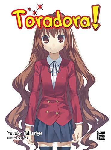 Toradora! - Livro 10
