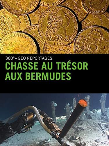 Chasse au trésor aux Bermudes