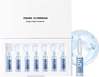 IT'S SKIN Power 10 Formula LI Single Origin Ampoule 1.7ml x 7ea - Licorice Root Water & Glacier Water Contained, Soothing ...