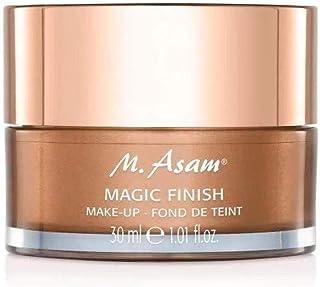 M. ASAM - MAGIC FINISH MAKEUP FOUNDATION