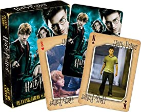 Aquarius Harry Potter & The Order of The Phoenix Playing Cards