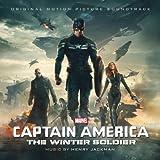 Der Soundtrack zu Captain America: Winter Soldier bei Amazon