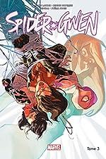 Spider Gwen - Tome 03 de Jason Latour