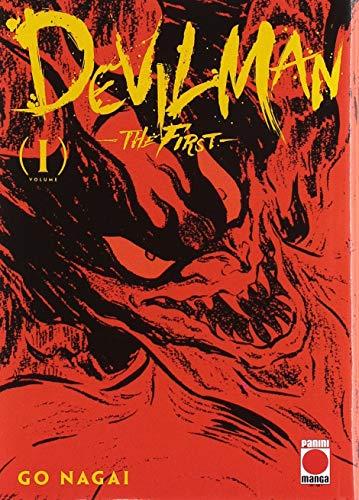 Devilman: The First 1
