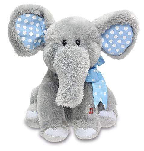 Cuddle Barn 'Elliot Elephant Animated Singing Elephant: Do Your Ears Hang Low