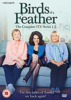 Birds Of A Feather - The Complete ITV Series 1 - 3