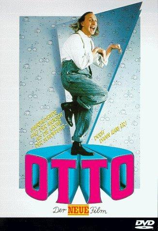 Otto - Der Neue Film by Otto Waalkes
