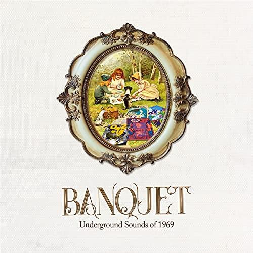 Banquet - Underground Sounds Of 1969 (Box Set)