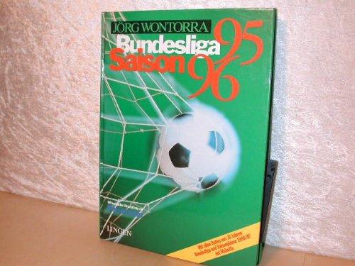 Bundesliga - Saison 95/96. MIt allen Daten aus 33 Jahren Bundesliga und Saisonplaner 1996/97 auf Diskette.
