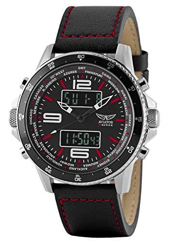 Aviator AVW1931G253,orologio da uomo