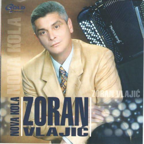 Zoran Vlajic