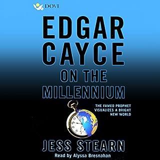 Edgar Cayce on the Millennium cover art
