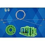 Twowinds - Kit reparación Elevalunas Serie 1 E87 2004-2012 120d 118d 116i 118i 130i 120i