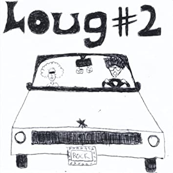 The Twisted Tails of Rock Kickass Loug # 2