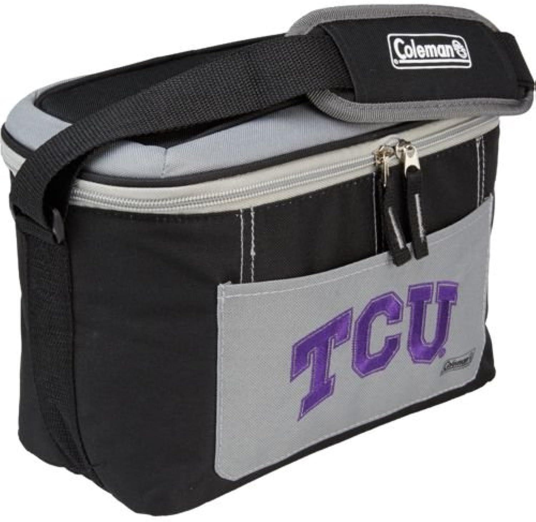 NCAA Texas Christian Hornfrogs 12 Can Soft Sided Cooler