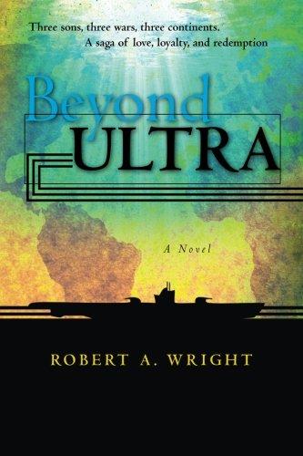 Book: Beyond Ultra by Robert Wright