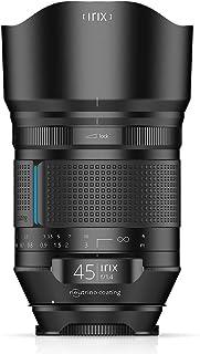 Irix 45mm f/1.4 Dragonfly for Nikon