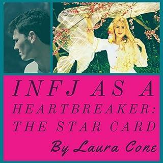 INFJ as a Heartbreaker audiobook cover art