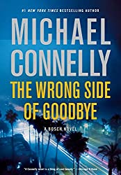 Harry Bosch is hired by a very wealthy elderly man who wants to find his long lost girlfriend and find out if she had a baby that would be his only heir. More details on this blog post!