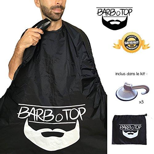 Delantal BARBoTOP