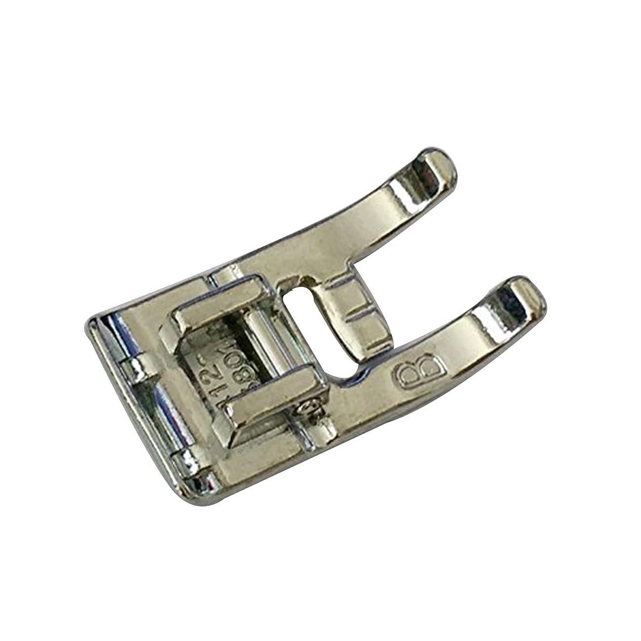HONEYSEW Snap on Utility Foot (B) For HUSQVARNA VIKING Designer Rose Prelude Platinum Scandinavia 4123801-45