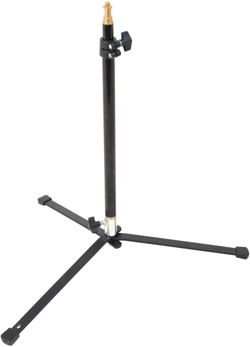 GODOX Direct stock discount 90F Foldable Floor Animer and price revision Light Removable with Stand Base