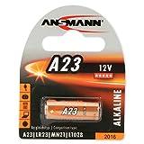 ANSMANN 5015182 A23 Pile, Batteria Alcaline - 12V