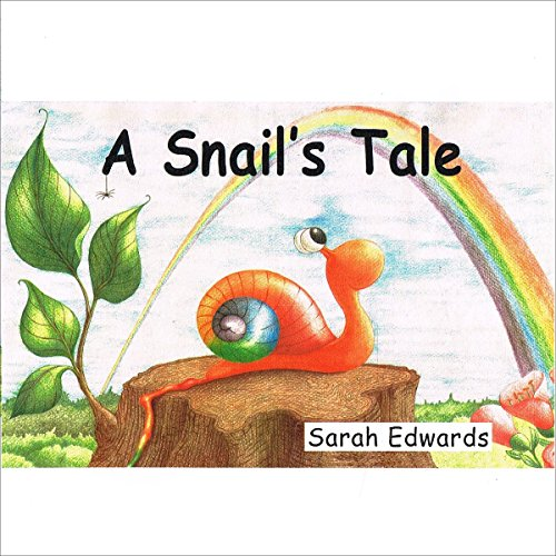 A Snail's Tale                   By:                                                                                                                                 Sarah Edwards                               Narrated by:                                                                                                                                 Jenny Hawkins,                                                                                        Paul Hudson                      Length: 14 mins     Not rated yet     Overall 0.0