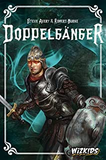 Wizkids Current Edition Doppelganger Board Game