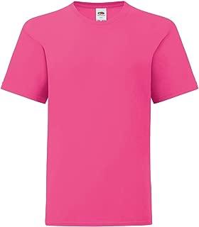 Childrens/Kids Iconic T-Shirt