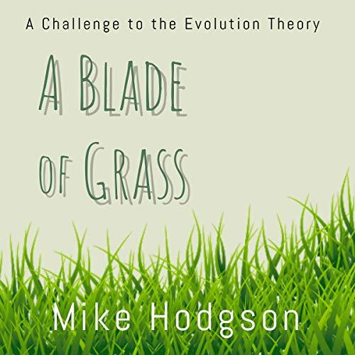 A Blade of Grass cover art