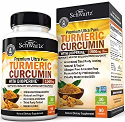best top rated turmeric supplements 2021 in usa