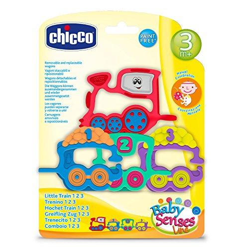 Chicco - 7681000000 - Hochet Train