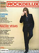 RDL. ROCK DE LUX. Nº 236. Nacho Vegas. The Decemberist. Dirty Three. Especial 2005. Revisión de John Cale. Los ocultos, de Juan Vitoria...