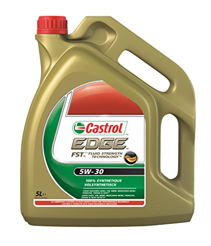 Castrol EDGE Motorenöl 5W-30 5L (holländische und französische Etiketten