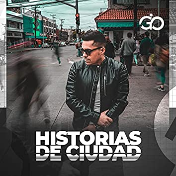 HISTORIAS DE CIUDAD