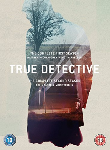 True Detective - Seasons 1+2