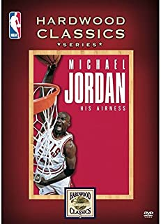NBA Hardwood Classics: Michael Jordan: His Airness