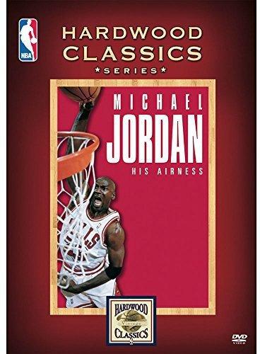Nba Hardwood Classics: Michael Jordan - His [Edizione: Stati Uniti]