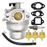Abwan Carburador Set GCV160 para HRT216 HRR216 GCV160a HRS216 - Carburador para GCV160
