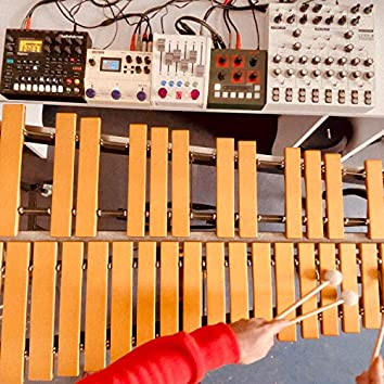 Zweiheit (for vibraphone and electronics)