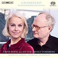 A Summers Day - Swedish Romant by BERWALD FRANZ / GEIJER ERIK G (2012-06-19)