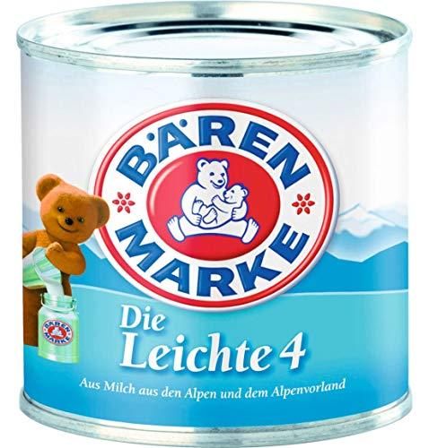 Bärenmarke Die Leichte 4 3 x 170g